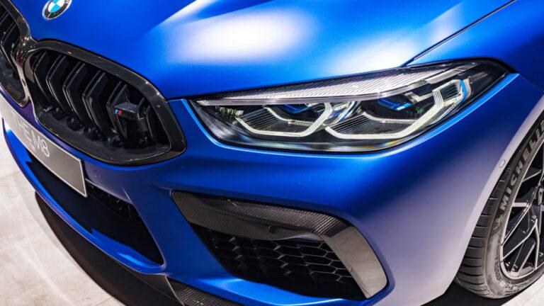 IAA 2019 BMW